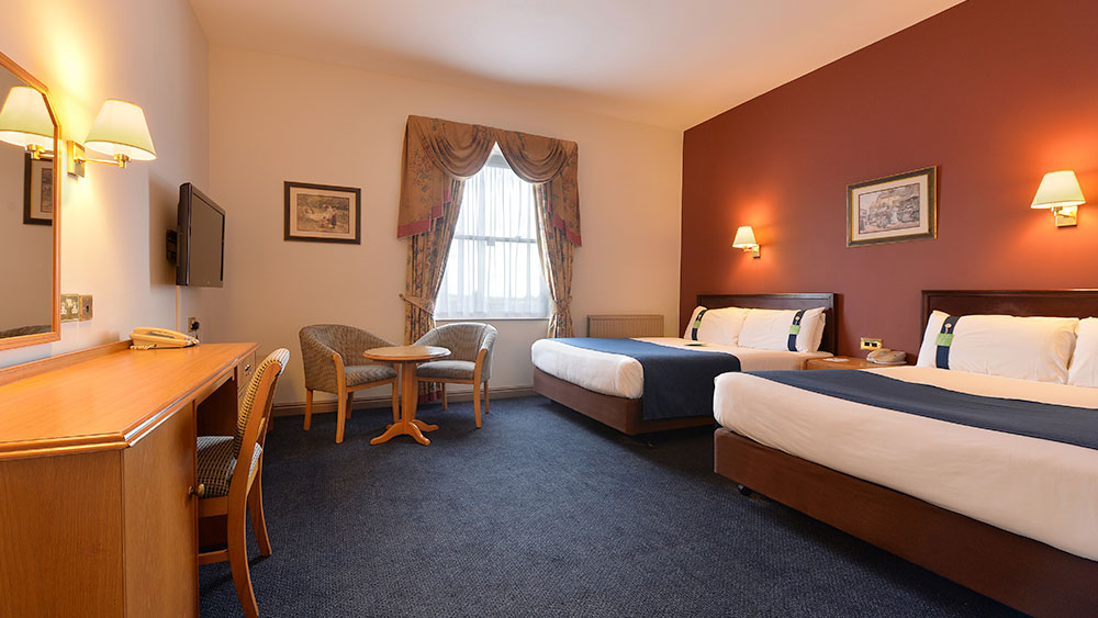 rooms | Holiday Inn Royal Victoria