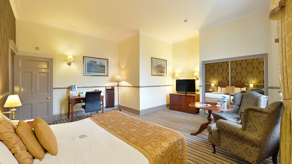 Super Executive Rooms | Holiday Inn Royal Victoria