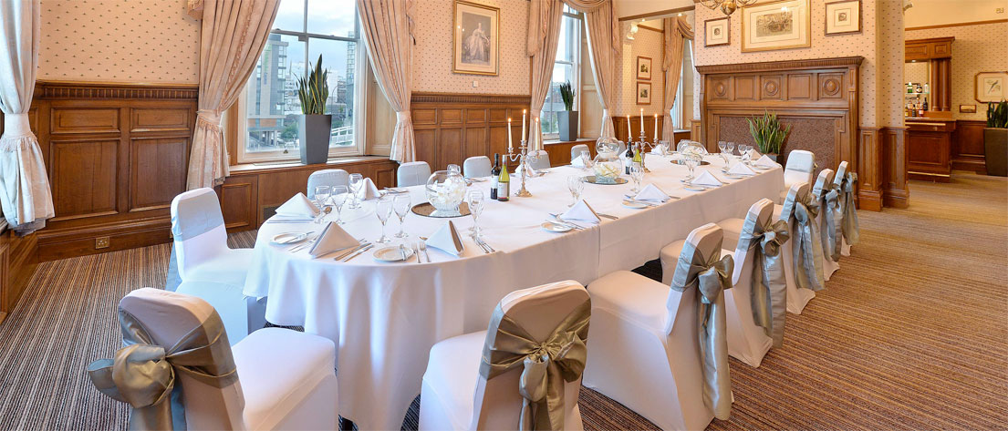 Sheffield Banqueting | Holiday Inn Royal Victoria