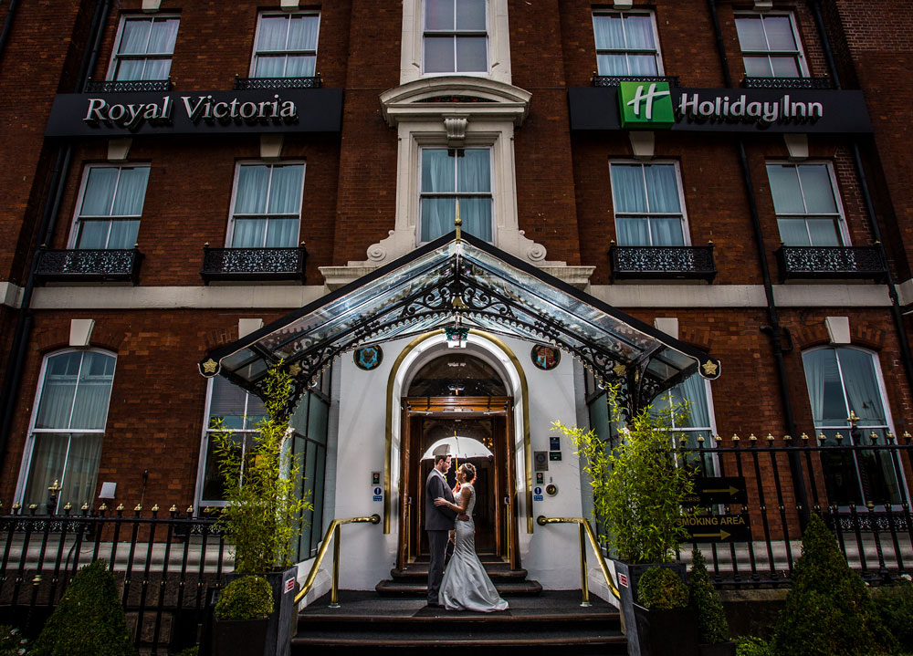 Wedding Packages | Holiday Inn Royal Victoria